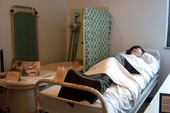 Глор – психиатрический музей