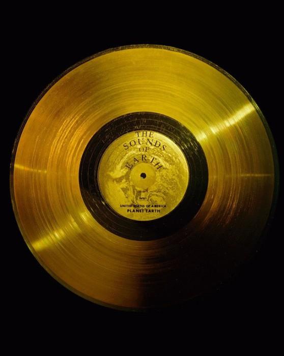 золотые записи