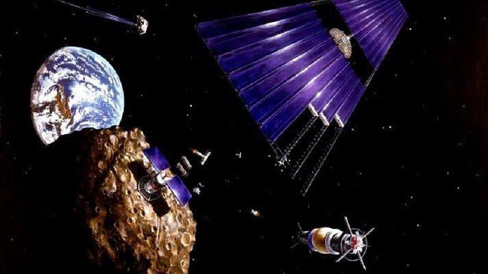 космические предприятия