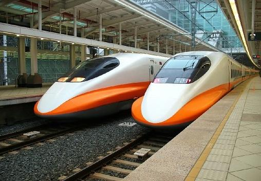 Поезд THSR 700T, Тайвань, 335км/ч