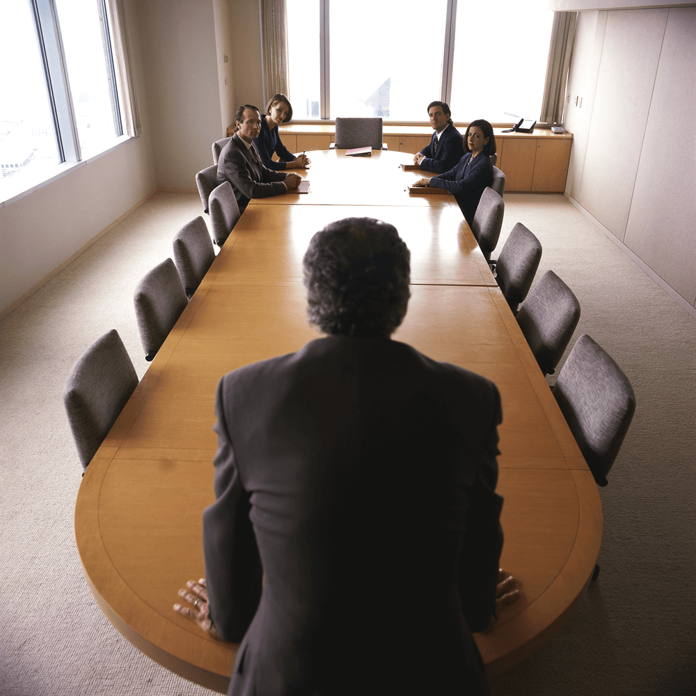 Руководители компаний