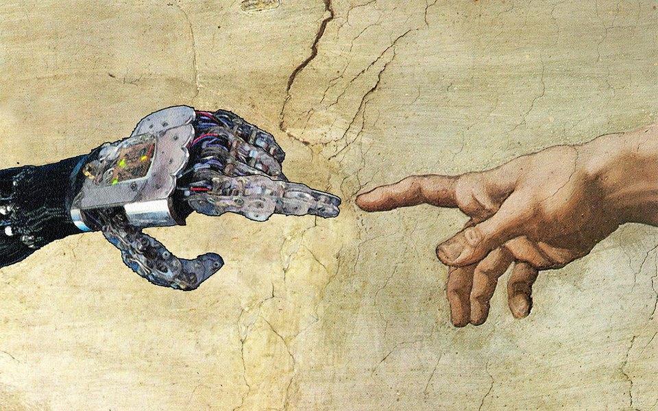 Технологическая сингулярность