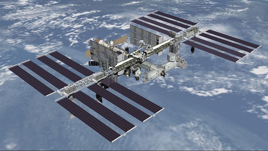 создание орбитального лифта