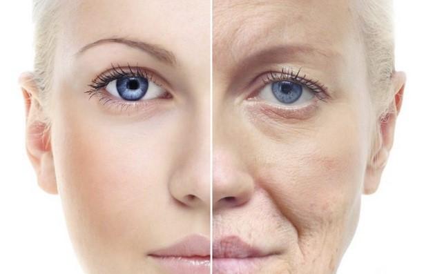 цифровое старение