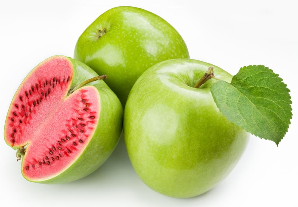 яблоко гмо
