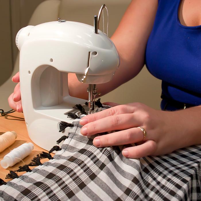 Одежда своими руками на швейной машинке