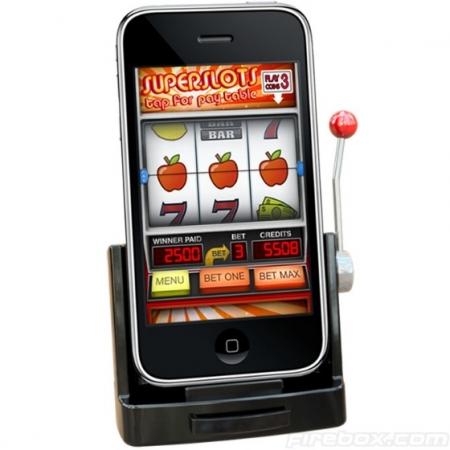 Лучшие игровые виртуальные автоматы