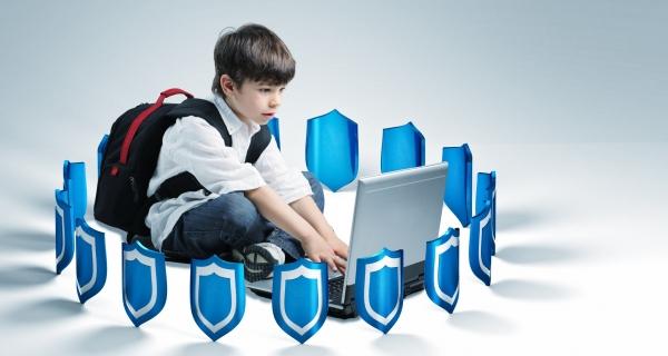 Кибербезопасность детей – проблема современности