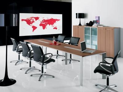 Почему выгодно покупать офисную мебель в Интернет – магазине?