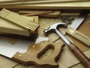 Складывание строительного рынка