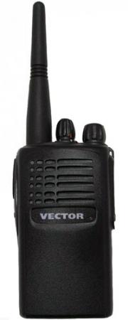 Между двух огней: Vector VT-27 Lux и рации  vector vt 44 master