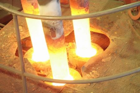 Вторая жизнь отходов металла