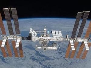 Космонавтам нужно будет в ноябре эвакуироваться с МКС?