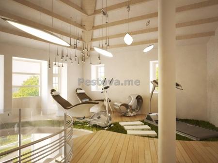 Фото загородного дома дизайн