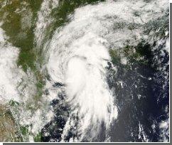 HIRAD - новое слово в предсказании ураганов