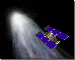 История Солнечной системы записана в кометной пыли