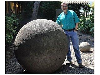 Загадки каменных шаров Коста-Рики