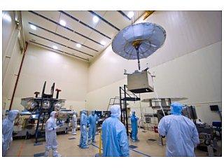 Зонд Juno отправится на Юпитер