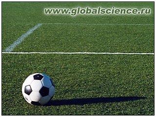 Ученые рассчитали вероятность победы лучшей команды на чемпионате мира по футболу