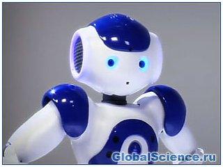 Nao - первый робот, способный проявлять и воспринимать эмоции