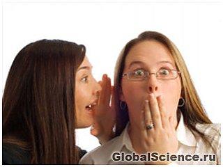Опровержение слухов имеет обратный эффект