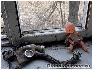 Рослини в Чорнобилі пристосувалися до радіоактивної середовищі