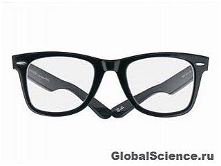 Созданы универсальные очки - корректирующие любое зрение