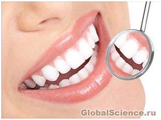 Кариес в прошлом: раскодирован фермент, отвечающий за зубной камень