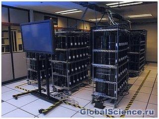 ВВС США создали суперкомпьютер из 1760 штук PlayStation 3