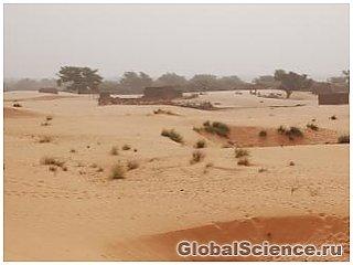 В субсахарной Африке организована борьба против менингита