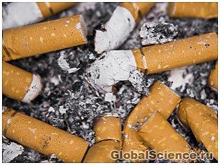 Почему так трудно бросить курить?