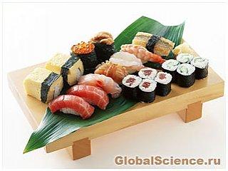 Морепродукты помогут сохранить зрение в пожилом возрасте