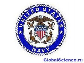 Новая электромагнитная пушка ВМФ США