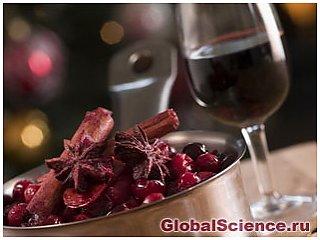 Поразительно! Красное вино и клюква полезны для зубов