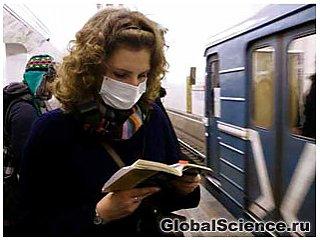 Эпидемия гриппа, в Москве закрываются школы