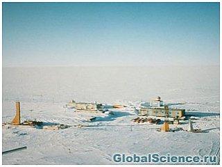 Ученые остановили бурение, когда до озера Восток оставалось 30 метров