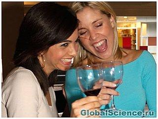 Ученые: алкоголь в любых количествах приводит к развитию рака