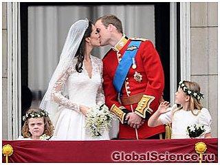 Королевская свадьба побила все рекорды по количеству просмотров в Интернете