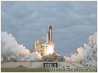 Космический шаттл Индевор в последний раз отправился в космос.
