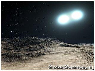 Звезды-вампиры обнаружены в самом сердце нашей галактики