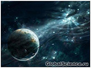 Какая часть Вселенной заполнена материей?