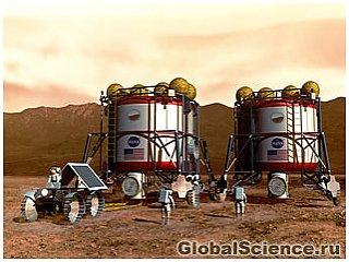 Первый ядерный реактор для поселенцев на Луне и Марсе