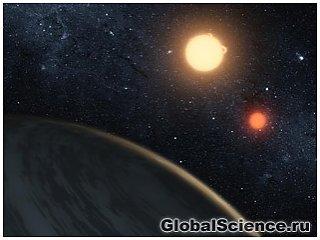 Астрономы обнаружили планету из Звездных войн