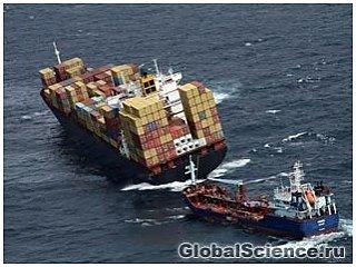 Экологическая катастрофа из-за разлива нефти у берегов Новой Зеландии