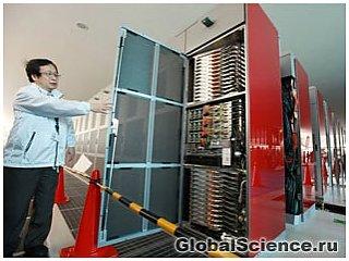Titan станет самым быстрым суперкомпьютером в мире