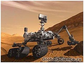 НАСА запускает машину мечты для исследования Марса