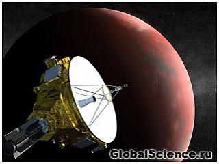 Плутон может содержать жидкий океан на радиоактивном подогреве