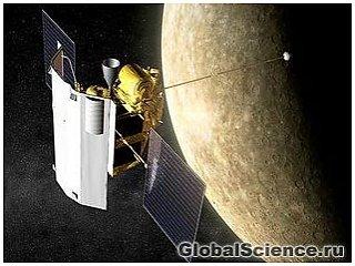 Возле Меркурия обнаружили летающий объект