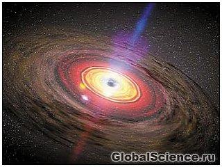 Самая большая черная дыра: монстр размером в 21 миллиардов Солнц