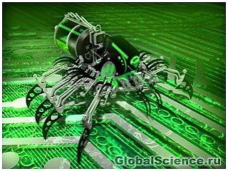 Компьютерные вирусы станут инфицировать человека